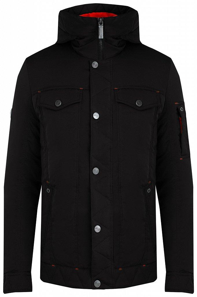 Куртка мужская, Модель A19-22009F, Фото №6