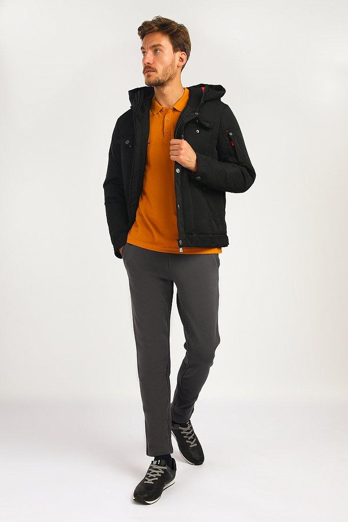 Куртка мужская, Модель A19-22009F, Фото №2