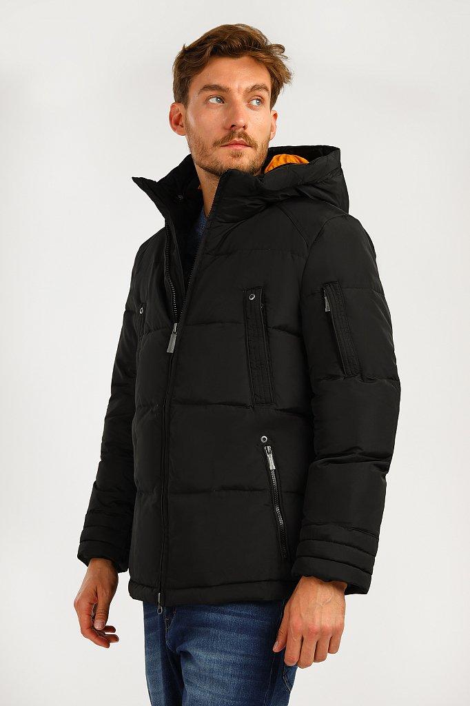 Куртка мужская, Модель A19-22013, Фото №3
