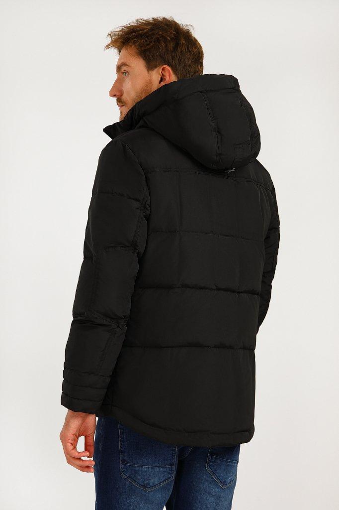 Куртка мужская, Модель A19-22013, Фото №4
