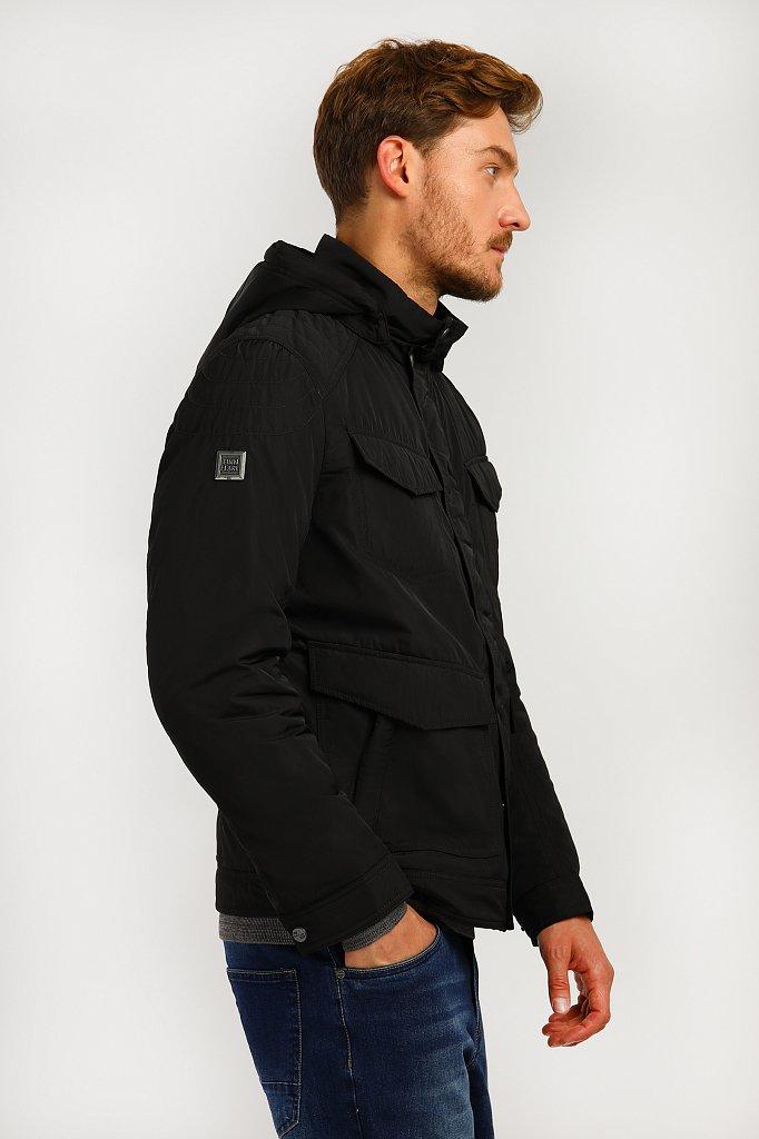 Куртка мужская, Модель A19-22015, Фото №3