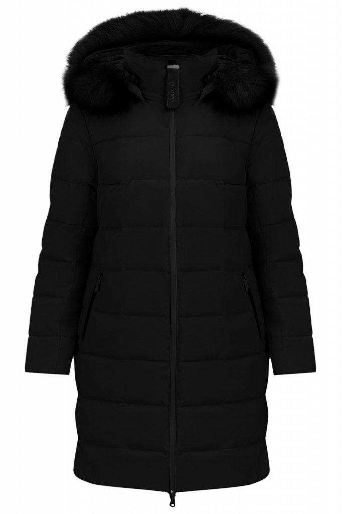 Пальто женское, Модель A19-32021, Фото №6