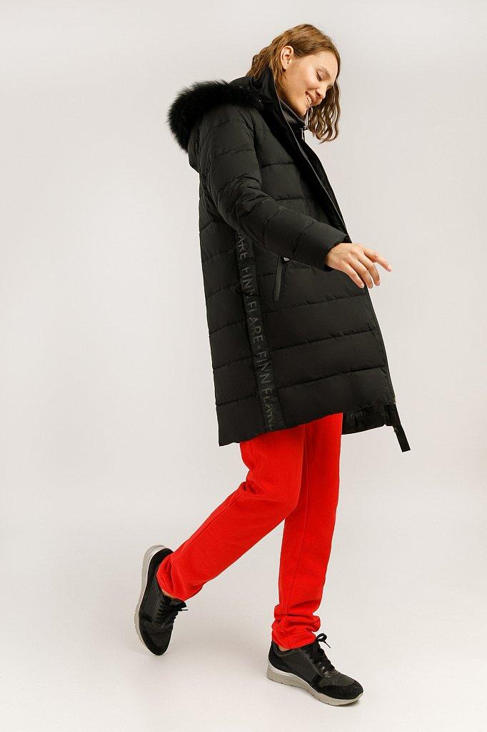Пальто женское, Модель A19-32021, Фото №2