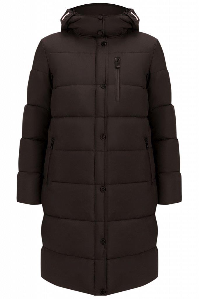 Пальто женское, Модель A19-32044F, Фото №6