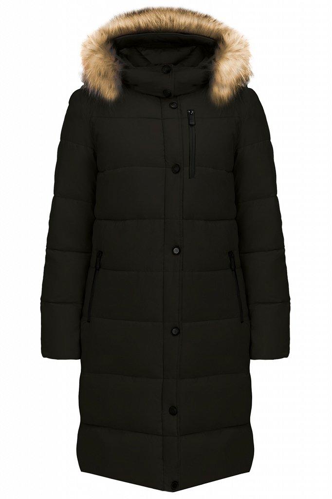 Пальто женское, Модель A19-32044, Фото №7