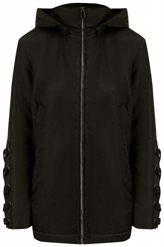 Куртка женская, Модель A19-32052, Фото №6