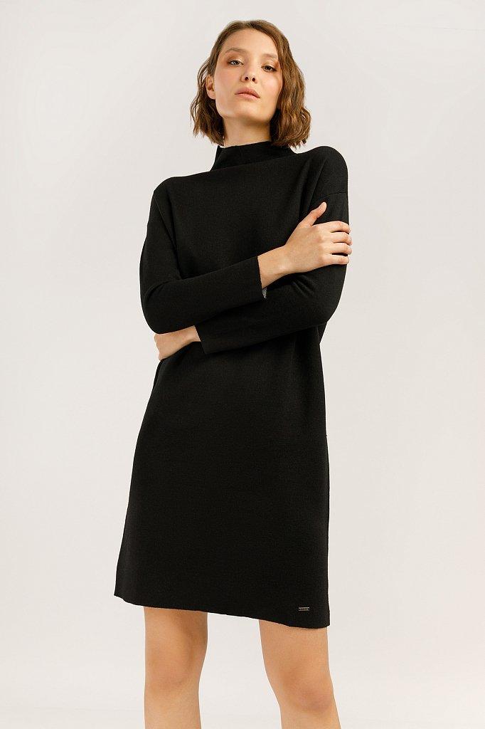 Платье женское, Модель A19-32112, Фото №1