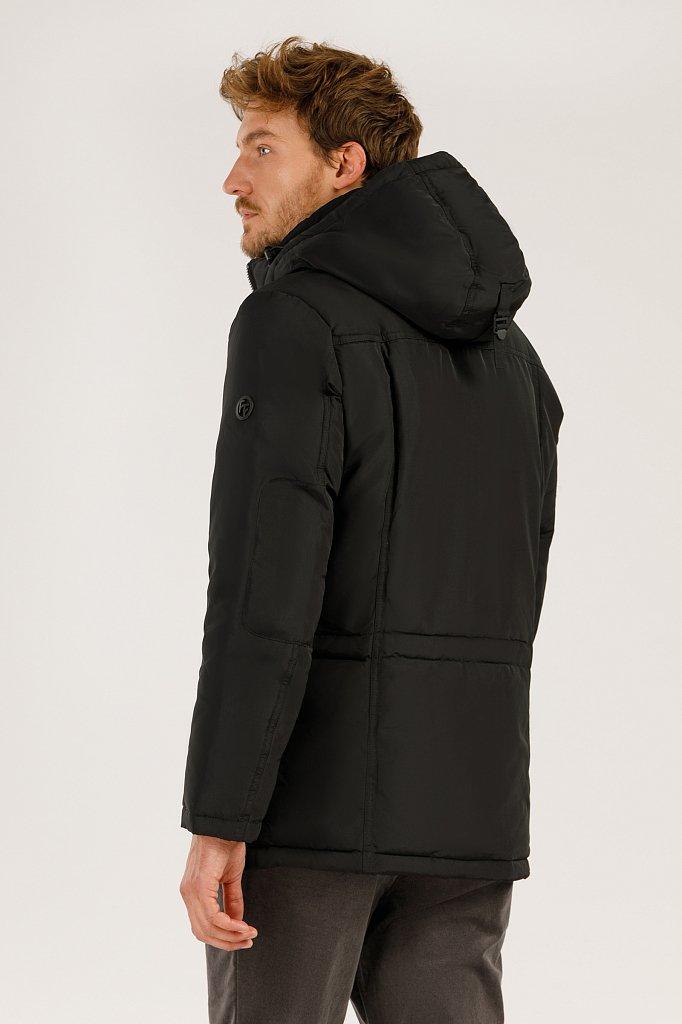 Куртка мужская, Модель A19-42006, Фото №4