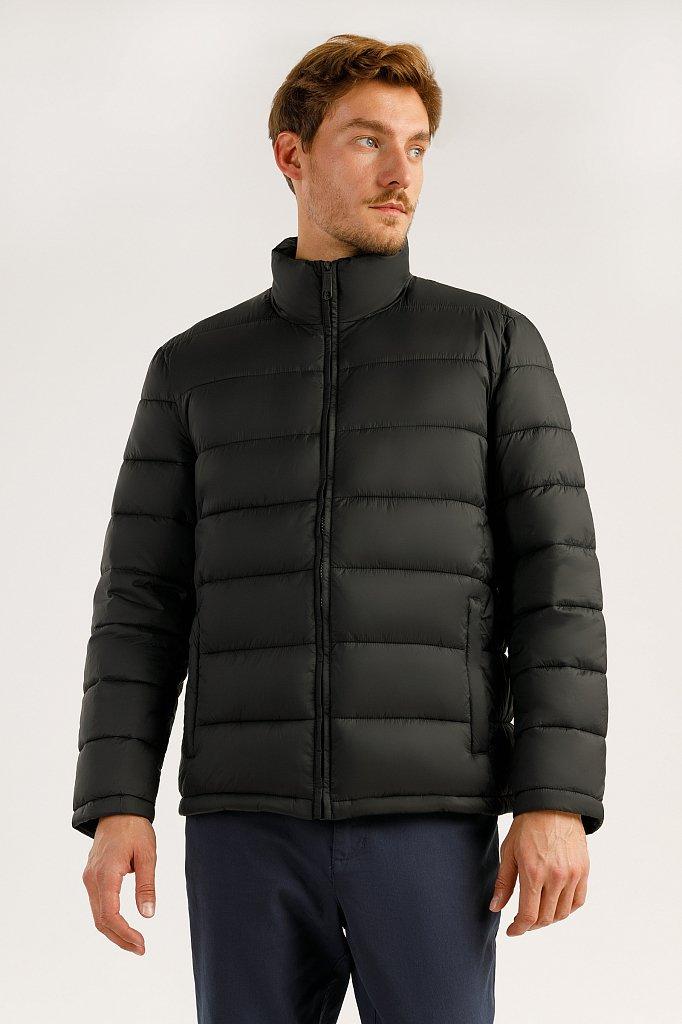 Куртка мужская, Модель A19-42011, Фото №2