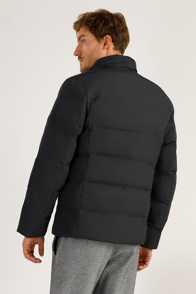 Куртка мужская, Модель A19-42028, Фото №4