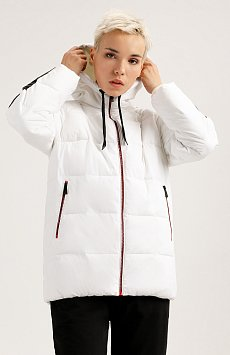 Куртка женская, Модель A19-32022D, Фото №1