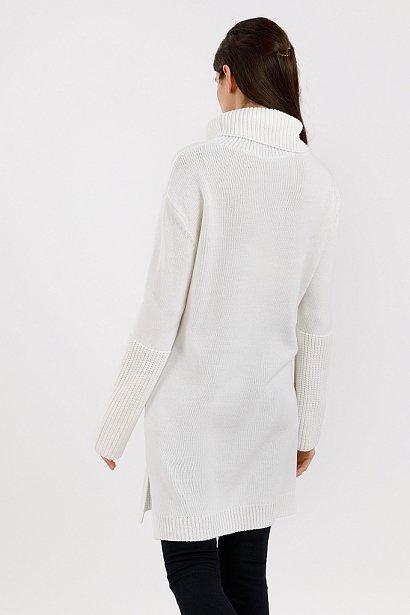 Платье женское, Модель A19-11117, Фото №4