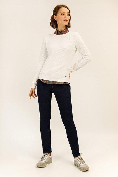 Джемпер женский, Модель A19-11124, Фото №2