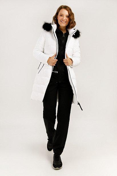 Пальто женское, Модель A19-32021D, Фото №2