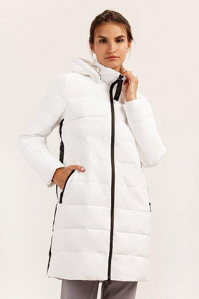 Пальто женское, Модель A19-32021F, Фото №1