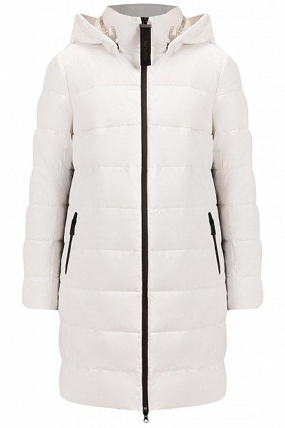 Пальто женское, Модель A19-32021F, Фото №7