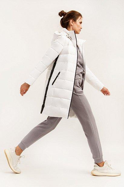 Пальто женское, Модель A19-32021F, Фото №2