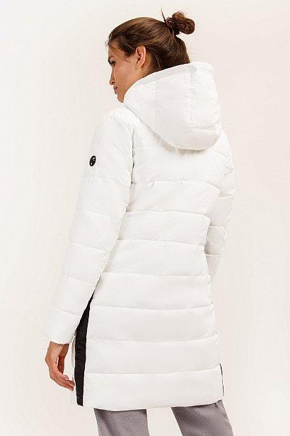 Пальто женское, Модель A19-32021F, Фото №4