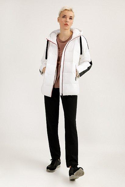 Куртка женская, Модель A19-32022D, Фото №2
