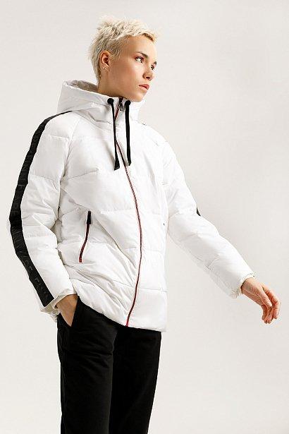Куртка женская, Модель A19-32022D, Фото №3