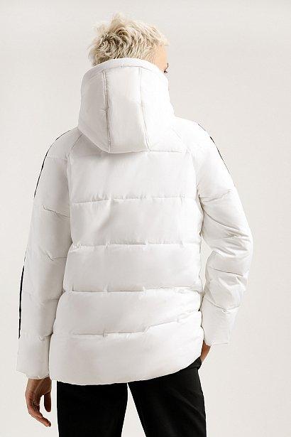 Куртка женская, Модель A19-32022D, Фото №4