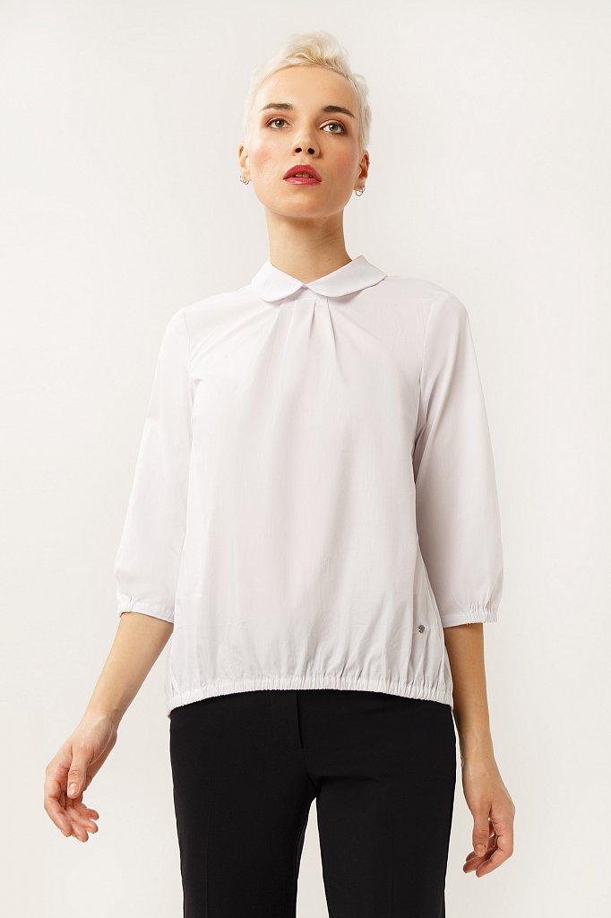 Блузка женская, Модель A19-11052, Фото №1