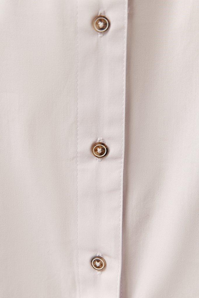 Блузка женская, Модель A19-11052, Фото №5