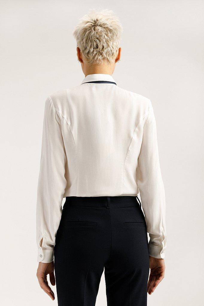 Блузка женская, Модель A19-11073, Фото №5