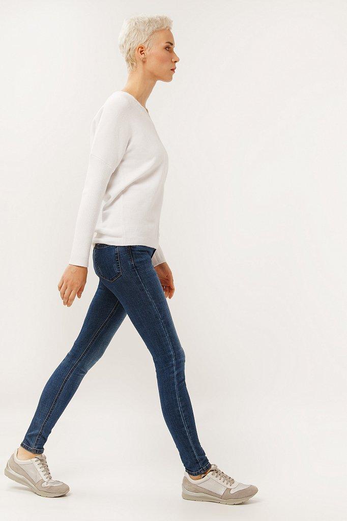 Джемпер женский, Модель A19-11127, Фото №2