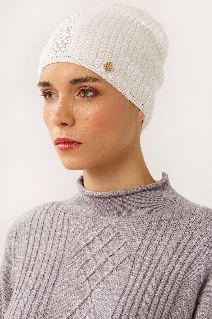 Шапка женская, Модель A19-11175, Фото №2