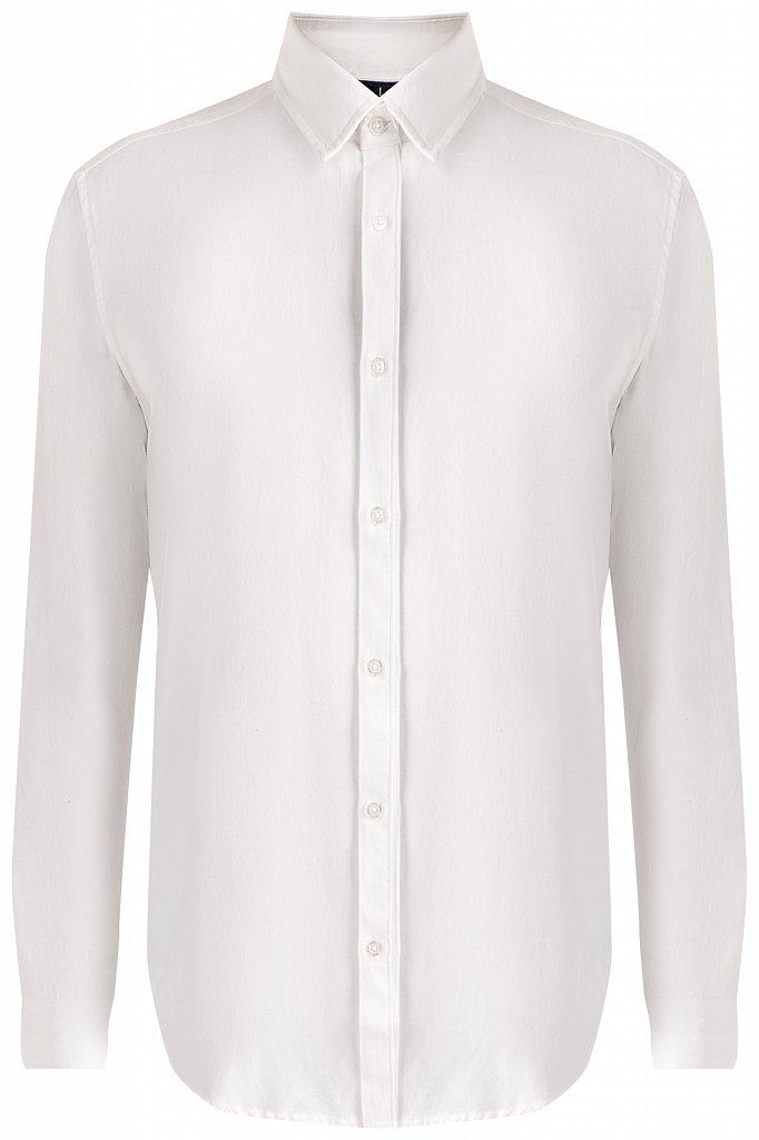 Верхняя сорочка мужская, Модель A19-21032, Фото №7