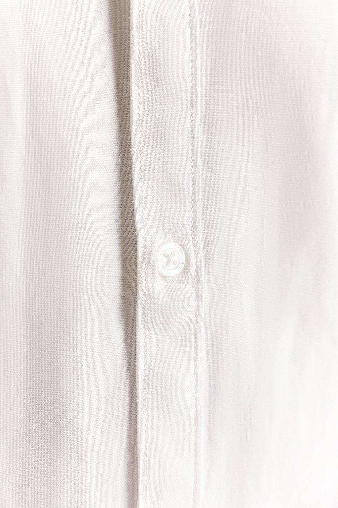 Верхняя сорочка мужская, Модель A19-21032, Фото №6