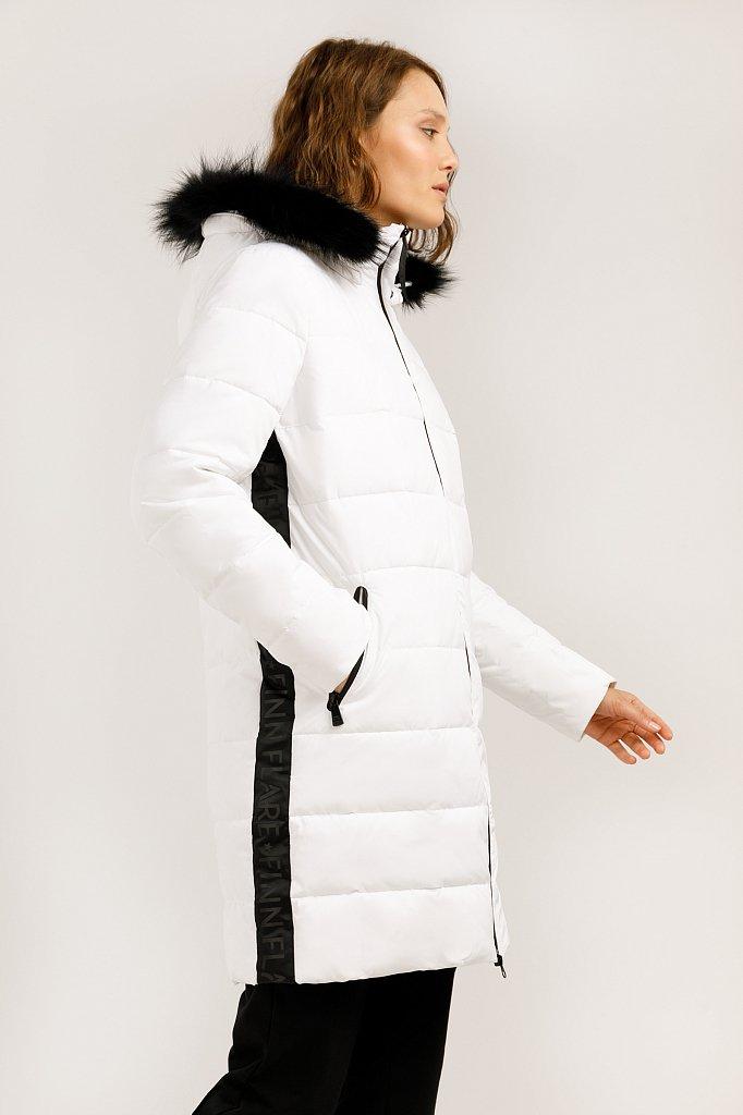 Пальто женское, Модель A19-32021D, Фото №3