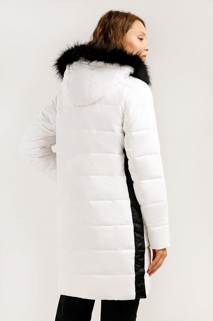 Пальто женское, Модель A19-32021D, Фото №4