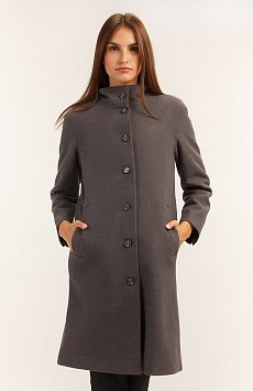 Пальто женское, Модель A19-12030, Фото №2