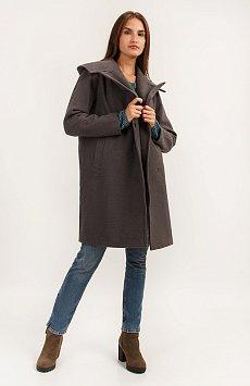 Пальто женское, Модель A19-12031, Фото №2