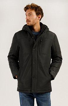 Куртка мужская, Модель A19-42007, Фото №1