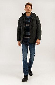 Куртка мужская, Модель A19-42007, Фото №2