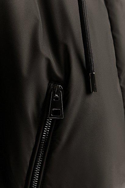 Полупальто женское, Модель A19-11016, Фото №5
