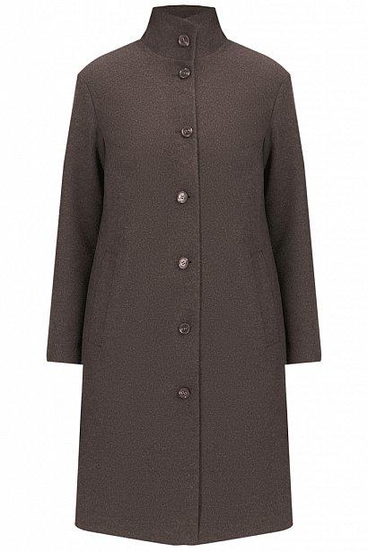 Пальто женское, Модель A19-12030, Фото №7