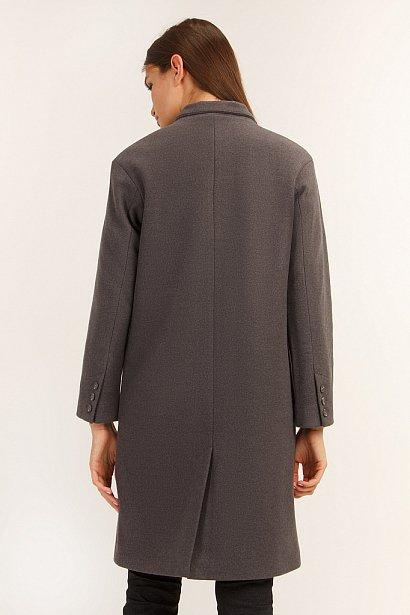 Пальто женское, Модель A19-12030, Фото №5