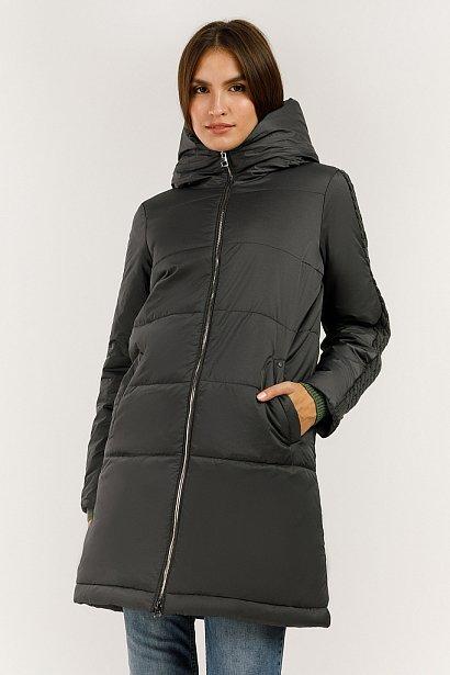 Пальто женское, Модель A19-12034, Фото №1