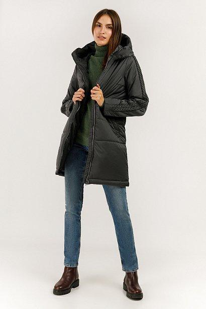 Пальто женское, Модель A19-12034, Фото №2