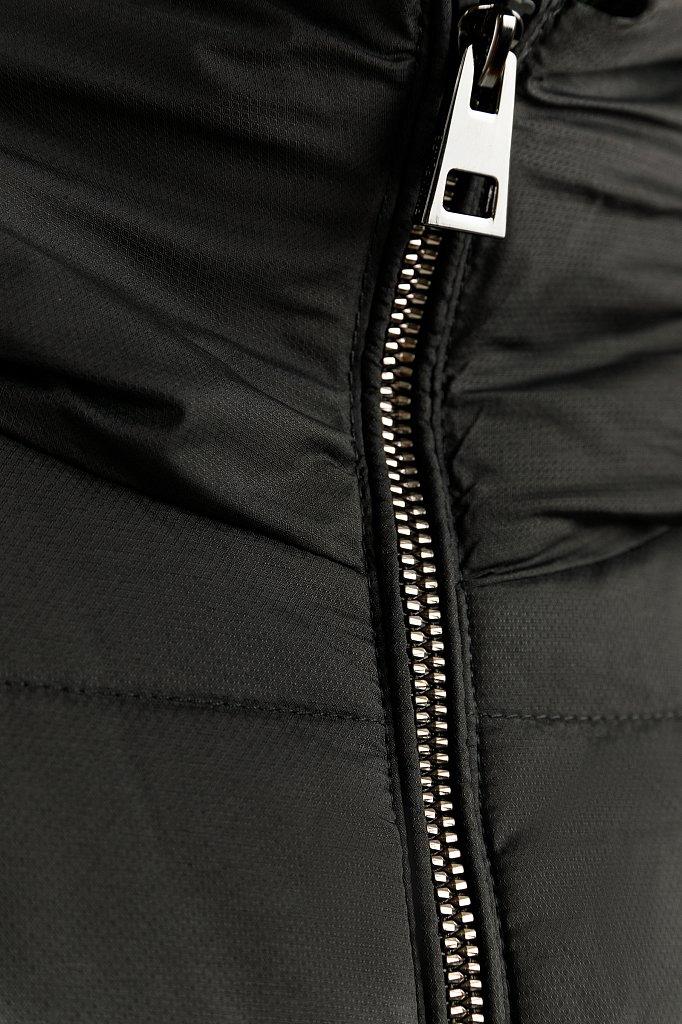 Пальто женское, Модель A19-12034, Фото №5
