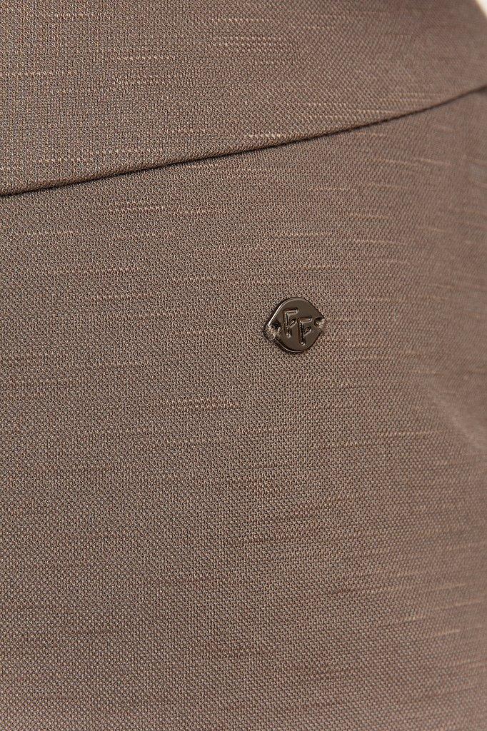 Юбка женская, Модель A19-12060, Фото №5
