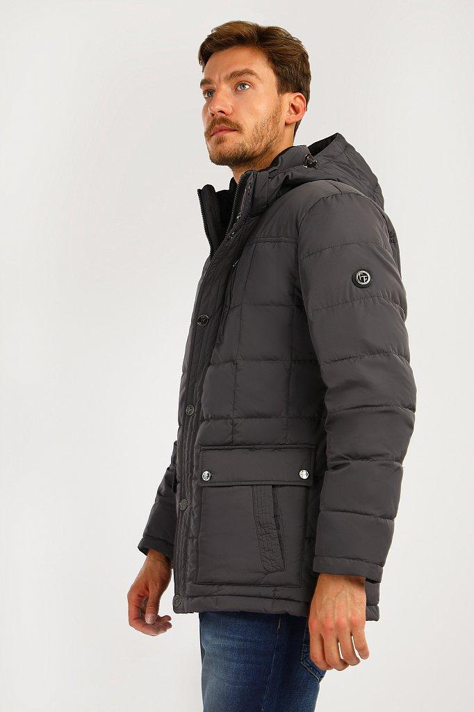 Куртка мужская, Модель A19-21016, Фото №3