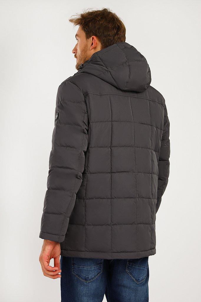 Куртка мужская, Модель A19-21016, Фото №4