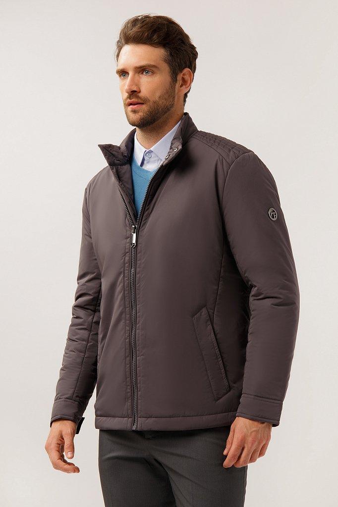 Куртка мужская, Модель A19-21033, Фото №3