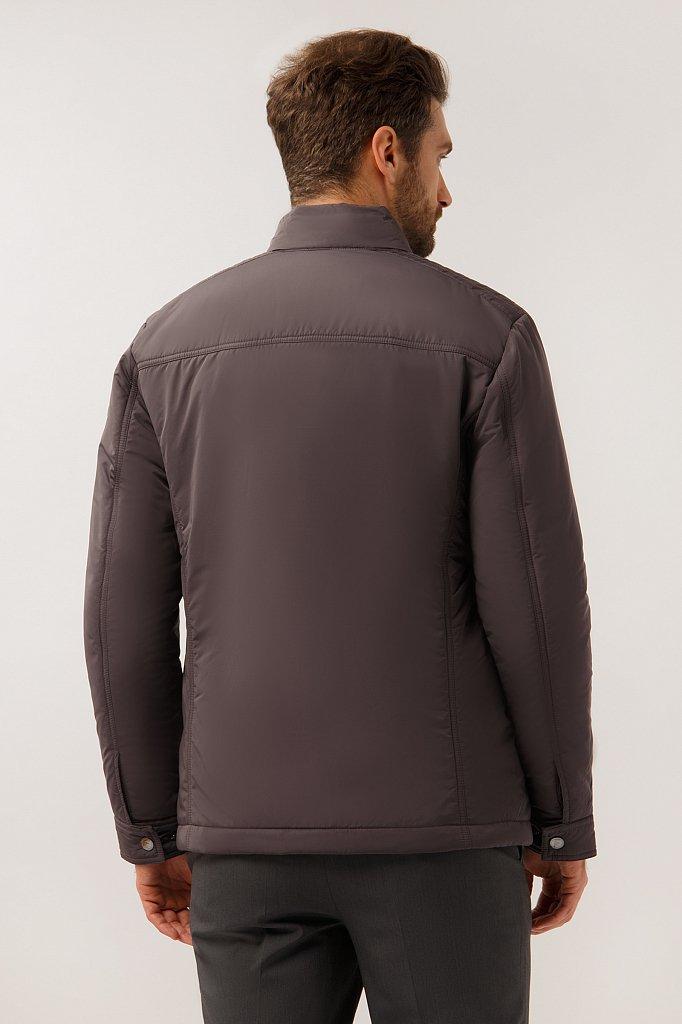 Куртка мужская, Модель A19-21033, Фото №4