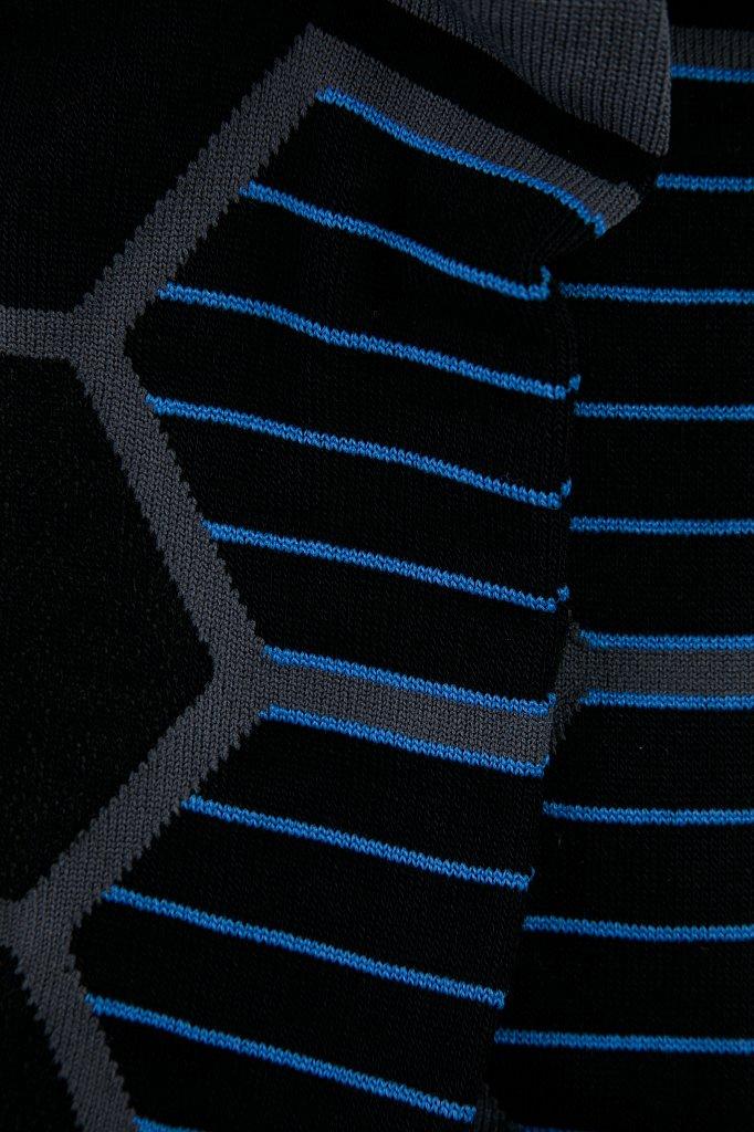 Носки мужские, Модель A19-21136, Фото №3